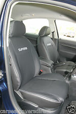 SKODA SUPERB 1ST GEN CAR SEAT COVERS
