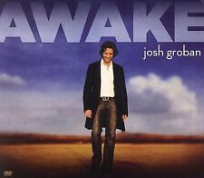 Awake [Limited] by Josh Groban (CD, Nov-2006, Reprise)