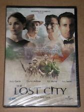 LOST CITY - DVD FILM SIGILLATO (SEALED)