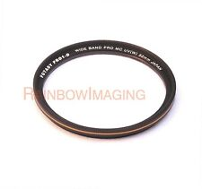 52mm Pro1-D Nano MRC MCUV filter Micro Nikkor AF-S DX 40mm f2.8 G DX 35mm f1.8 G