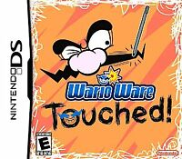 WarioWare: Touched (Nintendo DS, 2005)