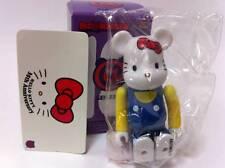 "Medicom Bearbrick Series 18 Animal ""Hello Kitty"" Be@rbrick"