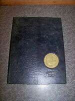 1967 Marshalltown Community College Yearbook Marshalltown Iowa MCC Interlude