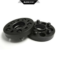 Pair of 2pcs 30mm 5x112 Forged Aluminum Hub Wheel Spacer For Audi Q5 RS5 S7 SQ5