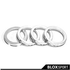 ID60.1 4pcs a set Wheel Hub Ring 60.1-73.1 for Lexus IS300 GS300 Toyota Suzuki