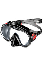 Atomic Ultraclear Frameless Mask