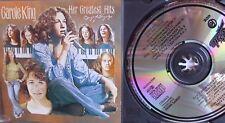 Carole King- Her Greatest Hits- ODE/EPIC CDEPC 86043- Made in Austria WIE NEU