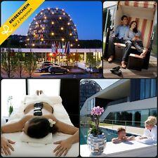 2 Tage 2P ÜHP Winterberg Sauerland 4★S Hotel Kurzurlaub Hotelgutschein Wellness
