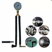 Fuel Injection Pump Pressure Tester Injector Pressure Gauge Gasoline Kits