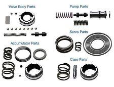 4L60-E, 4L65-E, 4L70-E Sonnax HP Kit No special tools needed
