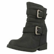60d9a293d2 Stivali e stivaletti da donna con fibbia   Acquisti Online su eBay