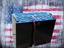 Refurbished 18-125-17 36V Industrial Forklift Battery 1 year warranty