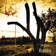 "Wasara ""Hehku"" (NEU / NEW) Death-Metal"