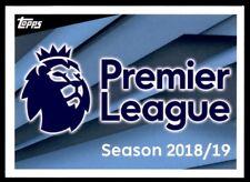 Merlin Premier League 2019 - Logo Premier League No. 2