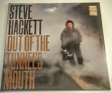 Steve Hackett Out Of The Tunnel's Mouth Ltd. Ed. 180g Marbled White Vinyl 2LP