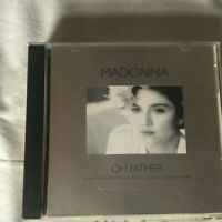 "Madonna – Collection/Bundle of 2 * CD singles from the album ""Like A Prayer"""