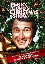 Perry Como's Christmas Show (DVD, 2013)