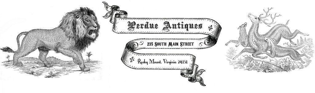 Perdue Antiques