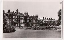 Vintage Postcard Queen Elisabeth II Sandringham House Estate in Norfolk