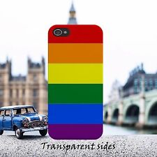 Gay Pride One Love Equality Peace Phone Case Cover