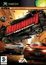 Burnout: Revenge (Xbox) - Jeu WSVG le Bon Marché Rapide Livraison Gratuite