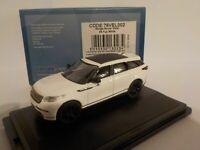 Range Rover Valtar - White, Oxford Diecast 1/76 New Release Oct - November