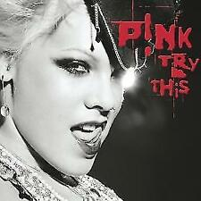 Try This von P!nk (2017)