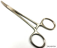 Mayo Hegar Nadelhalter gebogen 12 cm chirurgisch Dental Naht Nadel OP Piercing
