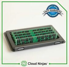 32GB (4x8GB) DDR3 PC3-12800R ECC Reg Server Memory RAM Dell PowerEdge T620 M620
