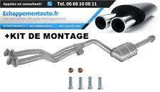 Catalyseur Mercedes-Benz C-Klasse W202/T202 2024900019 2024907019 2024904119