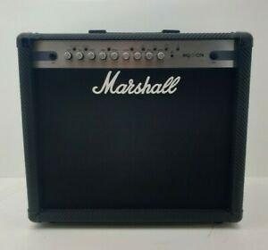Marshall MG102-CFX Carbon Fibre Series Electric Guitar Amp with Multi Effects