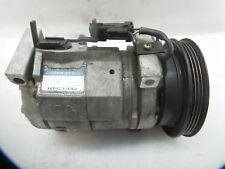 Chrysler Dodge Jeep Mopar Part AC Air Conditioner Compressor Pump Z-23
