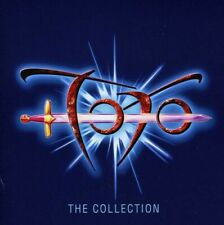 Toto The Collection CD NEW