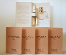 Nomade de Chloé Eau de Parfum lot de 5 Echantillons soit 6ml