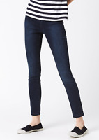 New White Stuff Stretch Elasticated Jade Jegging Jean in Mid Blue RRP £39.95