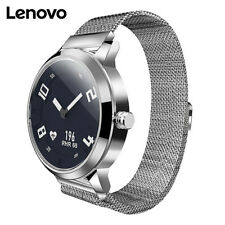 Lenovo Watch X Geomagnetic Blood Pressure monitor Waterproof BT5.0 Wristband NEW