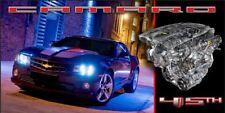 Chevrolet Chevy Camaro SS 2010-17 45th Anniversary Garage Shop Vinyl Banner Sign