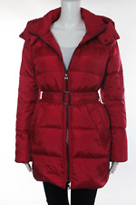 Coach Down Coat Jacket Puffer