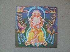 Hawkwind Space Ritual UK UA Double LP 1st Issue Prog Rock    208