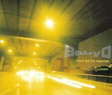 Baby D (CD1) - Take Me To Heaven (1996 CD Single)