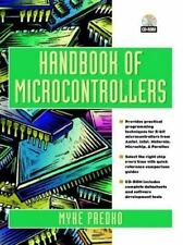 Handbook of Microcontrollers (TAB Electronics Technical Library)-ExLibrary