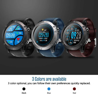 Smartwatch Tactical V5 Smart Touch Screen Watch Men's Heart Rate Sports High