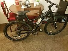 Specialized FSR 29er Full Suspension Mountain Bike Mens Size Small