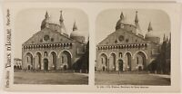 Padova Basilique San Antonio Italia Foto ThL3n13 Stereo Vintage Analogica