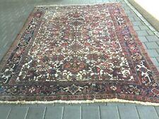 antico-swiss Beautiful Antique indoHerizi rug 7`9 x 10`1 ft