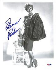 Eleanor Parker PSA/DNA Certified Autograph Signed 8X10 Photo