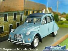 CITROEN 2cv Model Car 1 43 Scale IXO Utilitaires Figure Doctor MEDECIN K8
