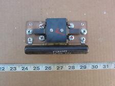 Fasco 30CD020 2P 24V Coil Relay w 50 Ohm Resistor, Used