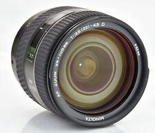 Minolta AF 24-105 mm f/3.5-4.5 D AF Objectif Sony Alpha mount