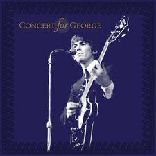 Concert for George(Limited.Edition) CD+Blu-ray,CD+DVD,Box-Set BLU-RAY NEU